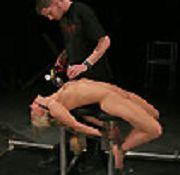 Teasing bondage